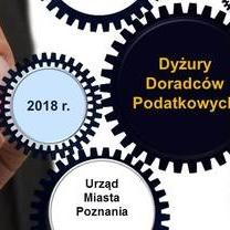 Ostatni wolny termin na pełnienie dyżuru w 2018 r. w Urzędzie Miasta Poznania