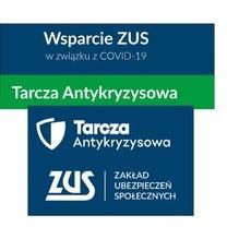 Tarcza Antykryzysowa - wsparcie z ZUS