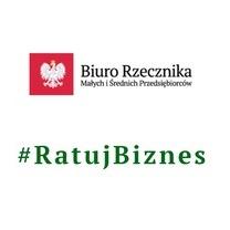 Przyłączenie się do akcji ratowania przedsiębiorców - akcja #Ratuj Biznes