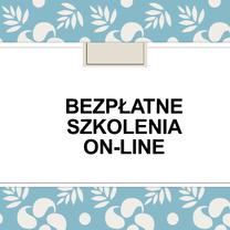 Bezpłatne szkolenia on-line
