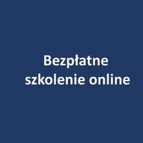 """Szkolenie online """"Podatkowe skutki wsparcia otrzymanego w związku z pandemią. Interpretacje i orzecznictwo"""" - 22.06.2020 r."""